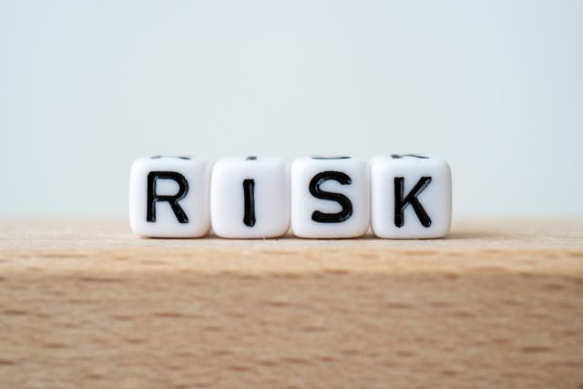 金融資産のリスクにはどのようなものがある?
