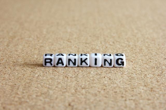 tousin-201601weekly-ranking