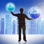 世界経済インデックスとeMAXISバランス(8資産均等型)徹底比較!
