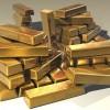 SPDRゴールド・シェア(1326)の評価・特徴!金への投資は必要かな?