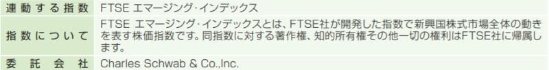 SBI・新興国株式インデックス・ファンド-ファンドの仕組み2